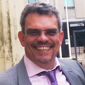 Nigel Stevenson, web designer and SEO marketing